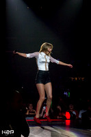 Taylor Swift: RED tour - August 23, 2013 - Staples Center, Los Angeles, California