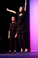 Ohana Arts - Don't Stop Believing - Musical Showcase 2012