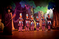 Ohana Arts' The Wizard of Oz -  2011
